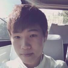 종현 User Profile