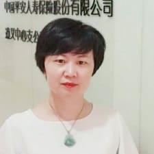 Perfil do utilizador de 颖佳