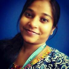 Shaik User Profile