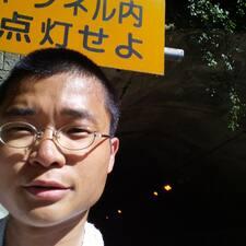 浩二 User Profile