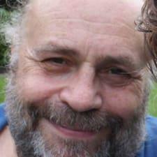 Colm felhasználói profilja