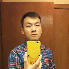 Perfil do utilizador de Ximing