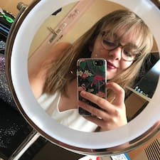 Coralyne Brugerprofil