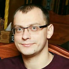 Профиль пользователя Dmitry