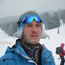 Kristjan - Profil Użytkownika