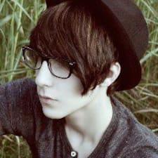 Profil utilisateur de Mudeng