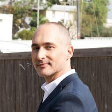Asaf Avatar