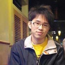 Perfil de usuario de Ta-Chuan