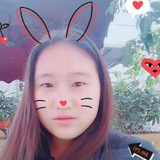 诗情 - Uživatelský profil