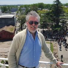 Alejandro Sergio User Profile