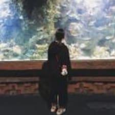 妤薇 - Uživatelský profil