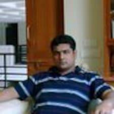 Raghavさんのプロフィール