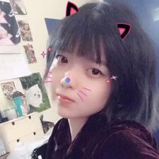 Perfil do utilizador de Yueyi