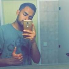 Profilo utente di Wajahat