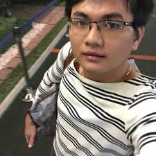 Mongkhonwatthana Brukerprofil