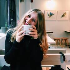 Profil Pengguna Melena
