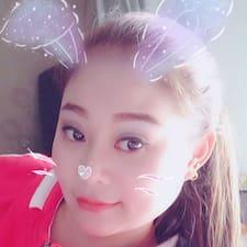 刘敏 Brukerprofil