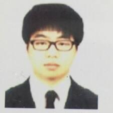 Профиль пользователя 김