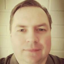 Profil utilisateur de Tuomo