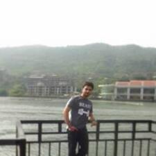 Profil utilisateur de Shivaay