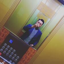 Nutzerprofil von Hojune