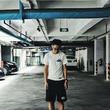Profil korisnika 增浩