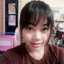 Profil utilisateur de Ouk