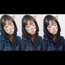 Профиль пользователя 보영