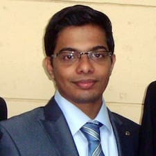 Aravind User Profile