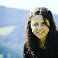 Tamara User Profile