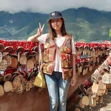 Profil utilisateur de 陈佳庆