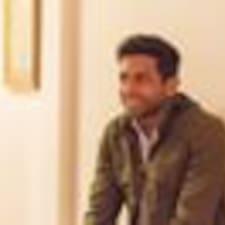 Notandalýsing Thariq