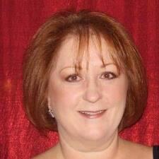 Profil Pengguna Karen S