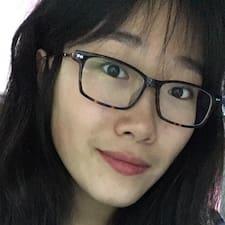 Chunying - Uživatelský profil