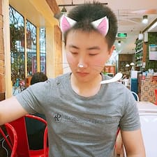 秦江 User Profile