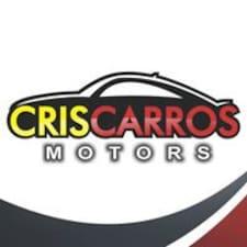 Criscarrosさんのプロフィール