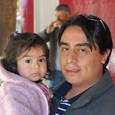 Profil Pengguna Sergio Gaston Andres