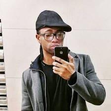 Profil korisnika Midj