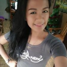 Vanessa Jane - Uživatelský profil