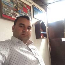 Bedraj User Profile