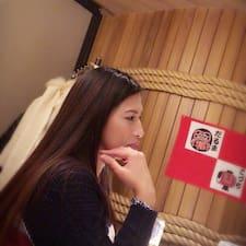 Rena User Profile