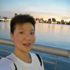 Profil utilisateur de Hsiu Hsiu