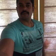 Το προφίλ του/της Madhukiran