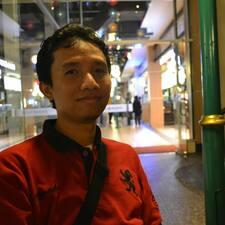 Profil utilisateur de Gunarto