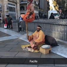 Rabii Brugerprofil