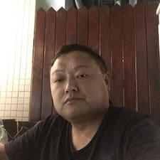 Profil utilisateur de 有斌