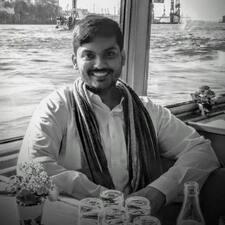 Rudraneel - Uživatelský profil