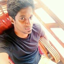 Praveen is a superhost.