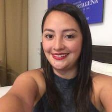 Профиль пользователя Luz Angelica