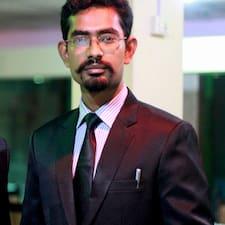 Rajon User Profile